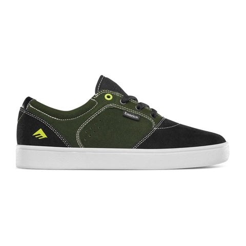 Emerica - Figgy Dose (Black/Green/White)