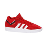 adidas - Tyshawn (Scarlet/Cloud White/Core Black)