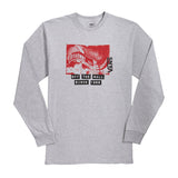 Vans - x Baker LS Tee (Athletic Heather)