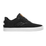 Emerica - The Reynolds Low Vulc (Black/Brown)