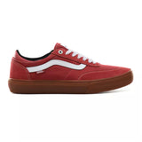 Vans - Gilbert Crockett 2 Pro (Mineral Red/True White)