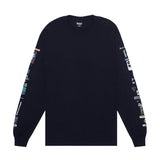 Hockey - Summoned LS Tee (Black)
