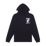 Hockey - Happy Place Hood (Black)