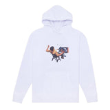 Hockey - Ultraviolence Hood (White)