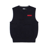 Hockey - Sweater Vest (Navy)
