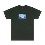 Hockey - Rescue Tee (Forrest Green)