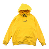 Leaf Apparel - Leaf Cape Town Hydrophobic Hood (Yellow)