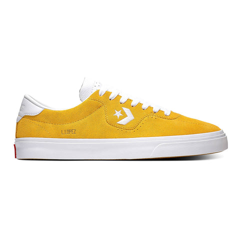 Converse CONS - Alexis Sablone Louie Lopez Pro (Sunflower Gold/Enamel Red)