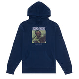 Fucking Awesome - Killer Crack Hood (Navy)