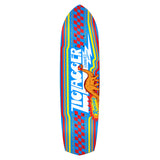Krooked - Zagger Racing Cruiser Deck