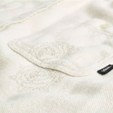 Vans - x Kyle Walker Woven LS Shirt (Antique White)