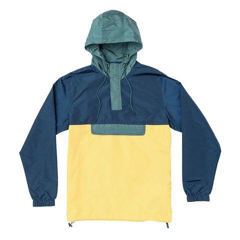 RVCA - Killer Anorak (Alpine)