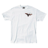 The Quiet Life - Marcus Tee (White)