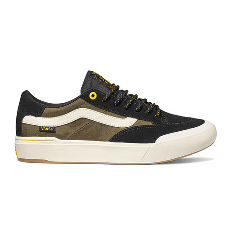 Vans - Berle Pro Surplus (Black/Military)
