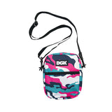 DGK - South Beach Shoulder Bag (Multi)