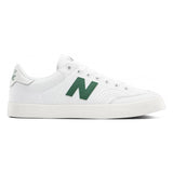New Balance Numeric - 212 (White/Green)