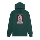 Hockey - Nerves Hood (Dark Green)