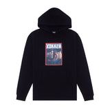 Hockey - Nik Stain Hood (Black)