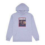 Hockey - Nik Stain Hood (Grey Heather)