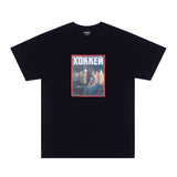 Hockey - Nik Stain Tee (Black)