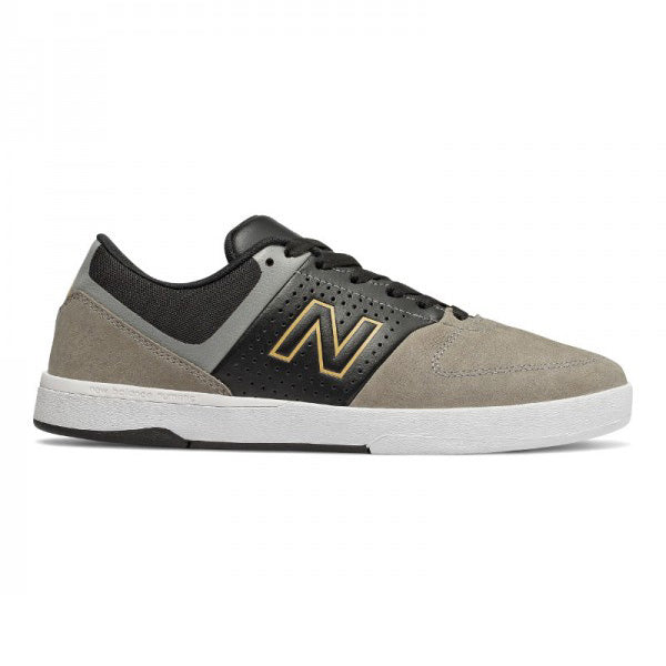 New Balance Numeric - 533 (Black/Grey)