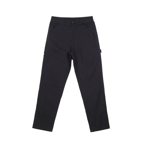 Converse - Easy Waist Pants (Black)