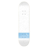 Krooked - Gonz 3 Strypes Embossed Deck