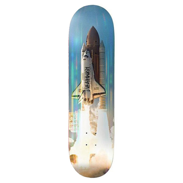 Death Wish - SL Lift Off Deck