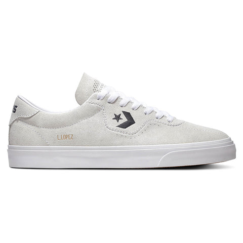 Converse CONS - Louie Lopez Pro (White/Black)