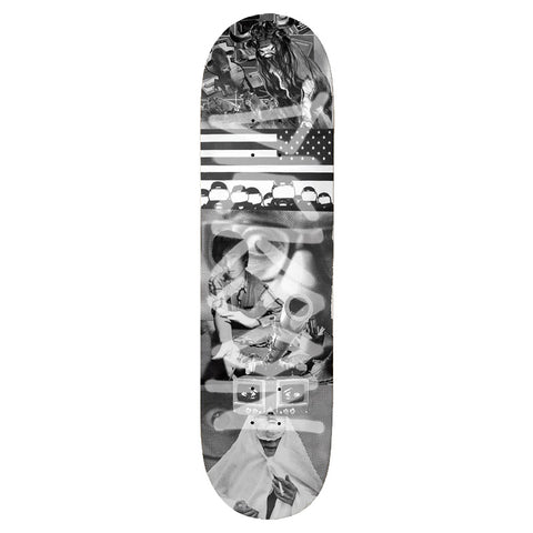 Death Wish - JD Millennia Deck
