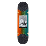 Madness - Perelson Remedio Slick Deck