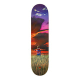 Real - Kelch Flyer Deck