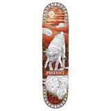 Real - Busenitz Cathedral II Deck