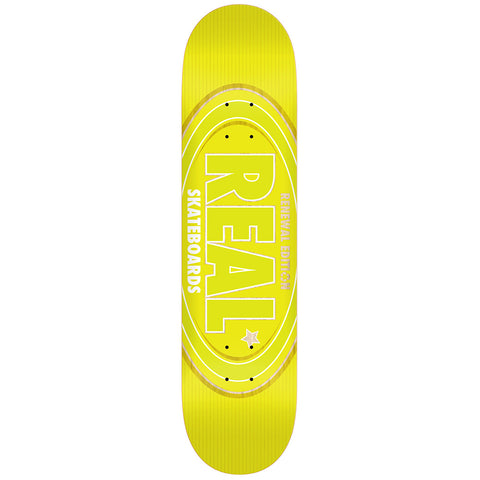 Real - Oval Remix PP Deck