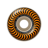 Spitfire - Formula Four 99D Orange Wheel