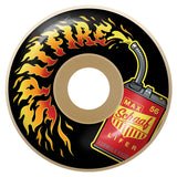 Spitfire - Schaaf F4 Lifer Natural 99D Classic Wheel