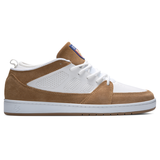 es - SLB Mid (White/Tan)