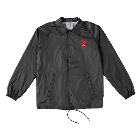 Spitfire - x Neckface Broke Off Jacket (Black)