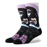 Stance  - x Star Wars Darth Vader Crew Sock