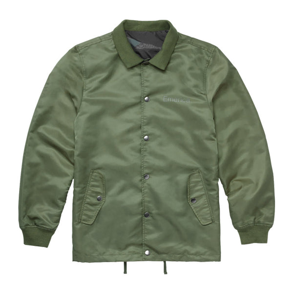 Emerica - Switch Jacket (Army)