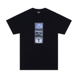 Hockey - Screens Tee (Black)