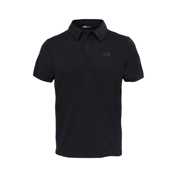 The North Face - Tanken Polo (Black)