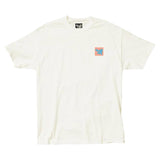 The Quiet Life - Block Logo Tee (Cream)