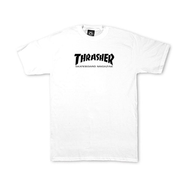 Thrasher - Infant Skate Mag Tee (White)