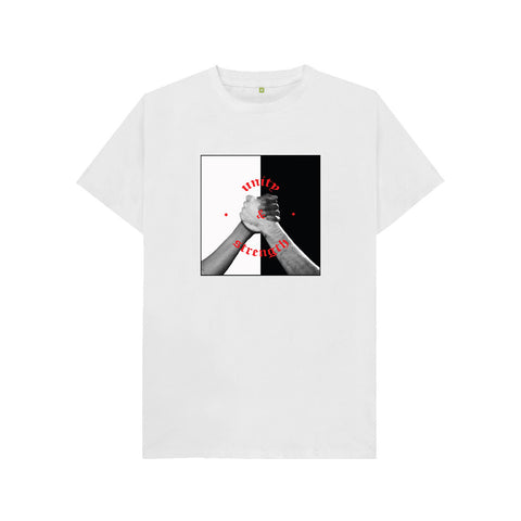 Leaf Apparel - Unity Tee (White)