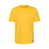 Vans - EB Pico Boulevard Pocket Tee (Yellow)