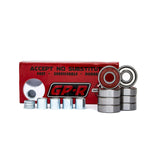 Independent - GP-R Bearings
