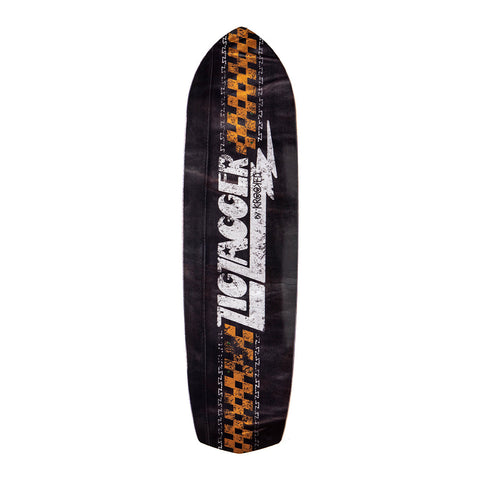 Krooked - Zip Zinger Jacket Klub Deck