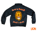 LION X JAMZ & BUN JACKET