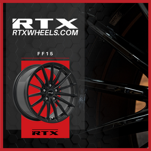 FF15 - RTX WHEELS R-SPEC